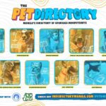 'Indierectory' launches the first-ever Pet Directory